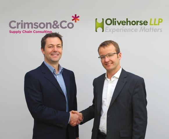 Crimson & Olivehorse Partnership