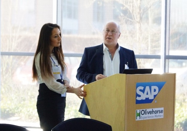 Olivehorse SAP IBP Sales & Operations workshop