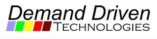 Demand Driven Technologies logo